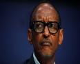 الرئيس الروندي: بول كاغامي