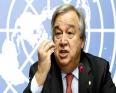 أنتونيو غوتيريش: الأمين العام للأمم المتحدة