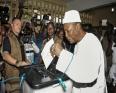 ألفا كوندي: رئيس غينيا كوناكري