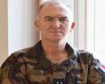 باسكال فاكون: قائد قوة بارخان الفرنسية في الساحل