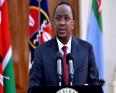 أوهورو كينياتا: الرئيس الكيني