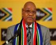 جاكوب زوما: رئيس جنوب إفريقيا السابق