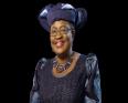 نغوزي أوكونغو إيويلا: مديرة منظمة التجارة العالمية