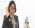 روز كريستيان أوسوكا رابوندا: الوزيرة الأولى في الغابون
