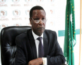 بيير بويويا: المبعوث الخاص للاتحاد الإفريقي ورئيس بوروندي الأسبق