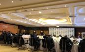 اجتماعات المكتب التنفيذي للاتحاد الإفريقي في شرم الشيخ بمصر