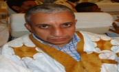 المختار ولد داهي ـ سفير سابق