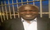 حسن سوماري: عضو اللجنة الدائمة لحزب اتحاد قوى التقدم النائب الخامس للرئيس