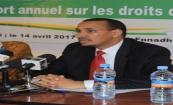 عبد الله بيّان - رئيس المرصد الموريتاني لحقوق الإنسان