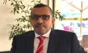 """أحمد ولد الشيخ – المدير الناشر لصحيفة """"القلم"""""""