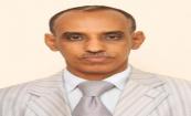 محمد محمود ولد سيد يحي