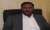 سيدي ولد عبد المالك-كاتب و باحث مهتم بإفريقيا