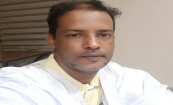 سيد احمد ولد التباخ: إعلامي
