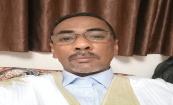 محمد سالم الشيخ / كاتب صحفي وباحث في الفلسفة