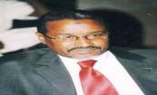 ذ/ أحمد ولد يوسف ولد الشيخ سيديا - نائب رئيس حزب الإصلاح، ونقيب سابق للمحامين