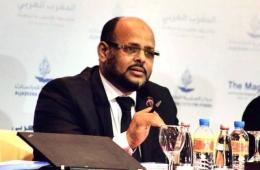 """رئيس حزب التجمع الوطني للإصلاح والتنمية """"تواصل"""" محمد جميل ولد منصور"""