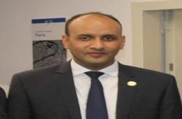 رئيس المنطقة الحرة محمد ولد الداف وعد المدرسين بأن يستلموا القطع الأرضية في 12 نوفمبر