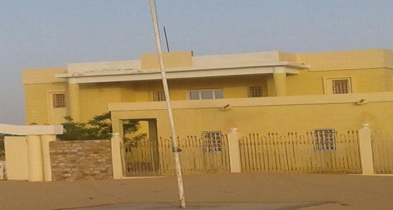 مقر مقاطعة الشامي / الأخبار أنفو