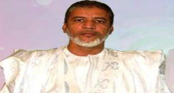 النائب البرلماني عبد الرحمن ولد دب