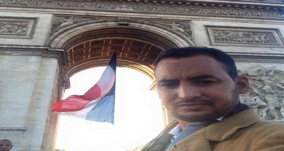أحمد ولد محمد المصطفى ولد الندى ـ رئيس تحرير وكالة الأخبار
