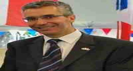 روبير موليي: السفير الفرنسي بموريتانيا