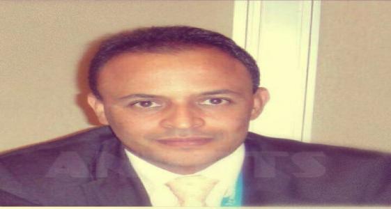لإداري المدير العام لوكالة سجل السكان والوثائق المؤمنة أحمد المختار بو سيف