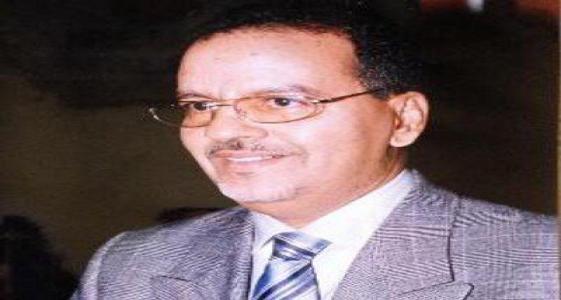 وزير الشؤون الاقتصادية السابق محمد ولد الناني