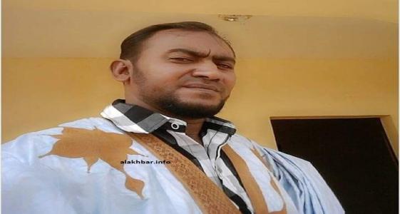 ولد اشريف أكد للأخبار وجوده وزميله في مدينة فصالة بولاية الحوض الشرقي