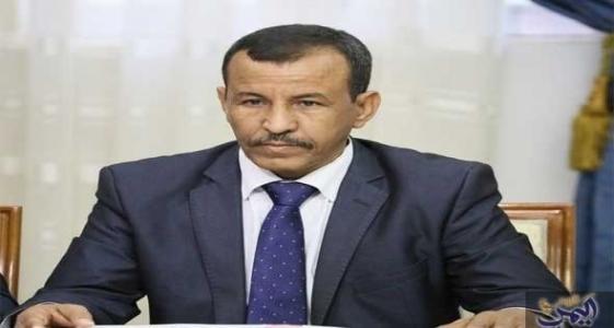 الرئيس السابق لمحكمة الحسابات سيدنا عالي ولد الجيلاني