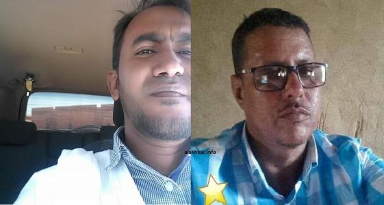 الخليل تقي الله الرباني، وعبد الله محمد محمود اشريف