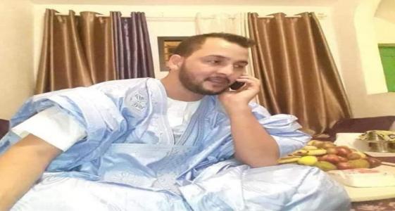 المدون حمده عبيد الله أحيل للسجن من طرف قاضي التحقيق في نواذيبو
