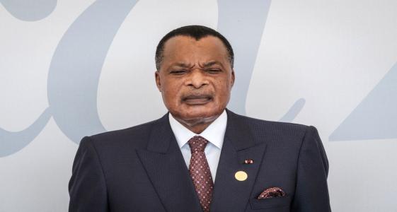 دنيس ساسو نغيسو: رئيس الكونغو برازافيل