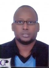 أحمد ولد منان ـ رئيس النقابه الوطنية لفنيي تكنلوجيا صناعة الاسنان بموريتانيا