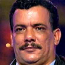 الشاعر الموريتاني عبد الله ولد بونه.