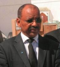 محمد ولد امخيطير: والد كاتب المقال المسيء للجناب النبوي.