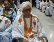 د.محمد المختار ولد اباه، رئيس جامعة شنقيط العصرية ـ (الأخبار)