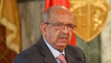 وزير الخارجية الجزائري عبد القادر مساهل ـ (وكالات)