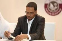 الدكتور الشيخ أحمد ولد البان