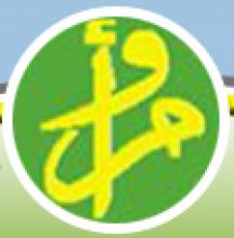 شعار الوكالة الموريتانية للأنباء.