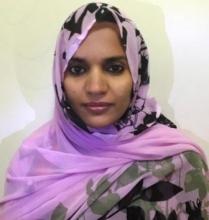وزيرة الإسكان والعمران والاستصلاح الترابي آمال بنت المولود