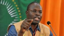 الخليفة صال عمدة مدينة داكار المعتقل، المنتخب نائبا برلمانيا في انتخابات 30 يوليو 2017.