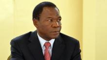 فرانسوا كومباوري شقيق رئيس بوركينافاسو السابق بليز كومباوري.