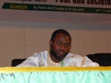 """الأمين العام لجمعية """"يدا بيد"""" الإمام عبد الله صار"""