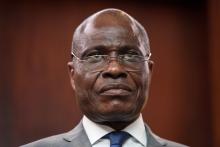 مارتن فايولو: المعارض الخاسر في الانتخابات الرئاسية الكونغولية