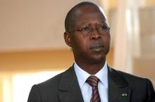 الوزير الأول السنغالي: محمد بون عبد الله ديون.