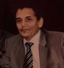 محمدن ولد سيدي الملقب بدنّ ـ مدير العمليات الانتخابية في CENI سابقا