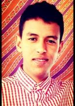 محمد محمود سيدي محمد ـ طالب