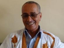 محمد سالم ولد الهيبة
