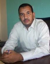د. محمد الأمين ولد اشريف أحمد - عمدة سابق