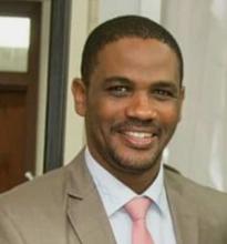 العيد محمدن امبارك: محام وناشط حقوقي.